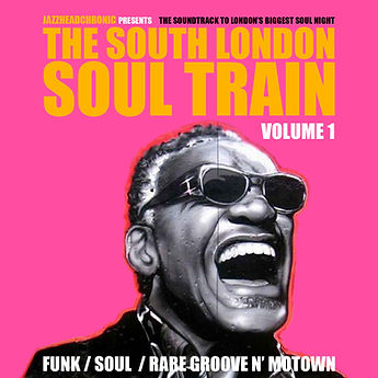 The Soundtrack To London's biggest Soul Night.