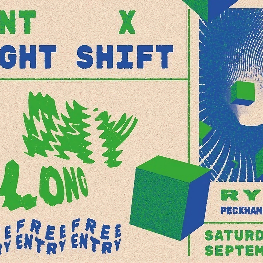 Eminent x Midnight Shift w/ 95Bones