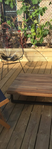 CLF Art Lounge & Roof Garden
