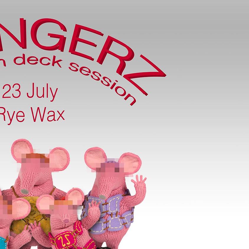 Clangerz Open Decks