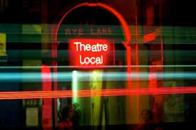 Royal Court/Theatre Local