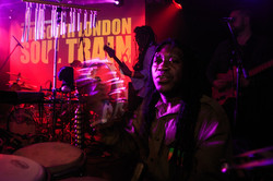 The Curtom Orchestra (Live)