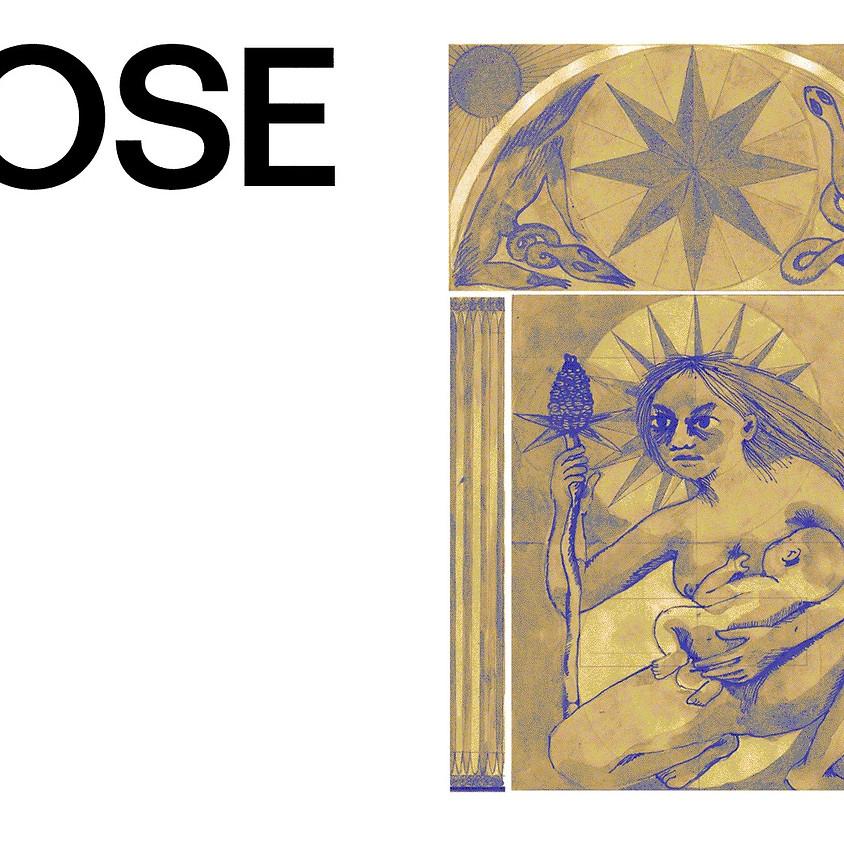 LOOSE KNEES 9