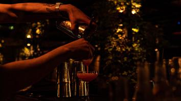 CLF Art Lounge & Roof Garden - Rooftop Cocktails