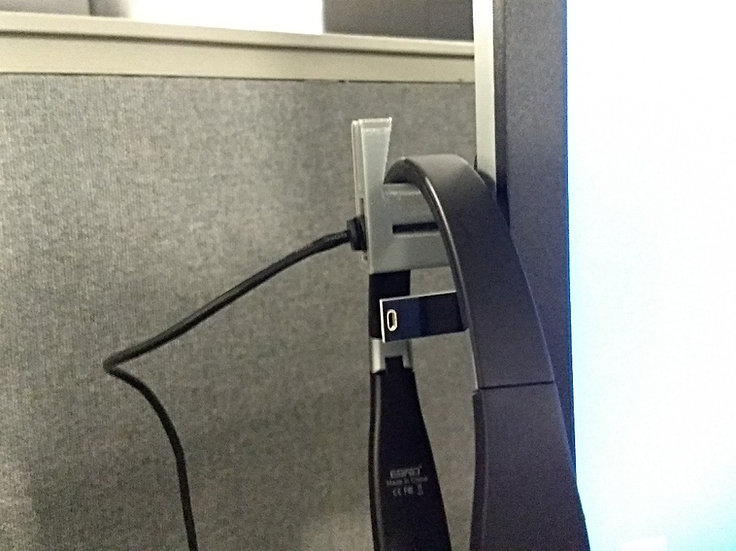 USB Hanger Hook