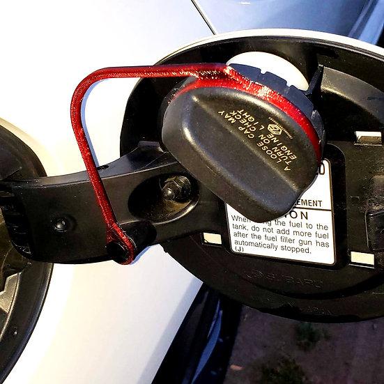 Late Model Replacement Subaru Gas Cap Lanyard