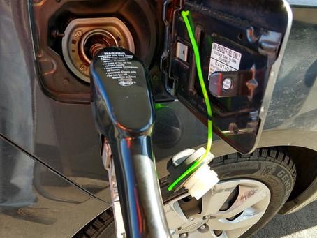 V2.0 Replacement Subaru gas cap lanyard long term update, 2.5 years!