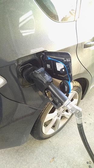 Replacement Subaru Gas Cap Lanyard
