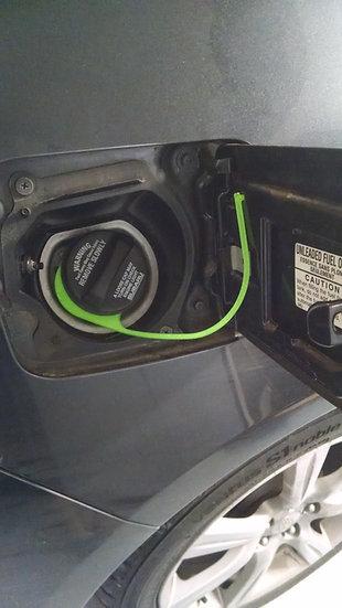 V2.0 Replacement Subaru Gas Cap Lanyard