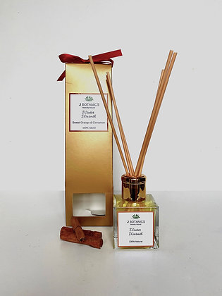 Winter Warmth Reed Diffuser