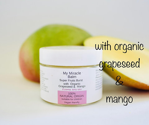 My Miracle Balm- Super Fruits