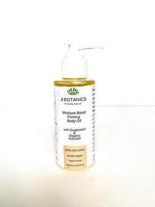 Moisture Boost Body Oil