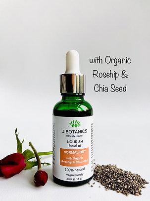 Nourish Face Oil (a)