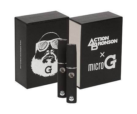 Action Bronson MicroG Pen