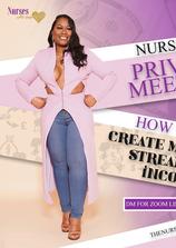 Private Meeting w/Nurse T
