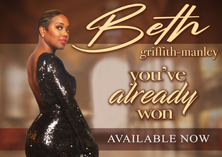 Beth Album Cover Announcment