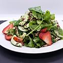 Red Quinoa & Kale
