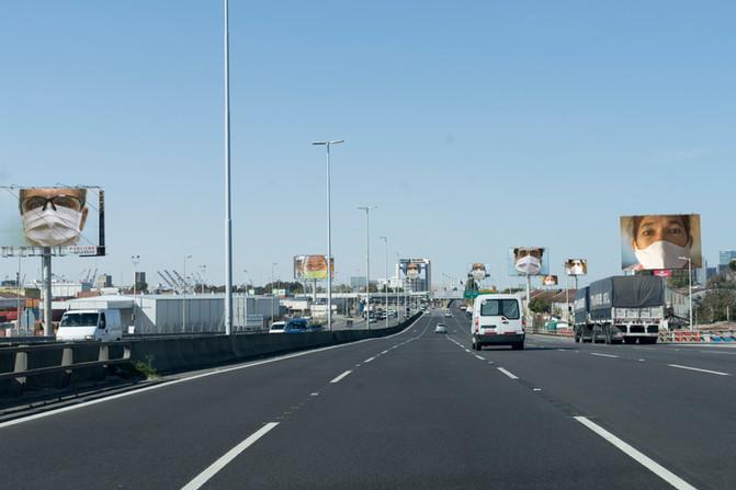 Autopista Ilía
