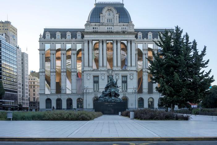 Ex Palacio de Correos y Comunicaciones