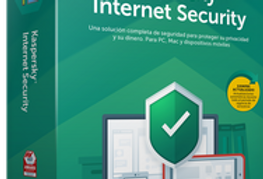 Kaspersky Internet Security (Licencia anual)