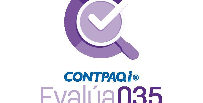 CONTPAQi Evalua035 Licencia anual