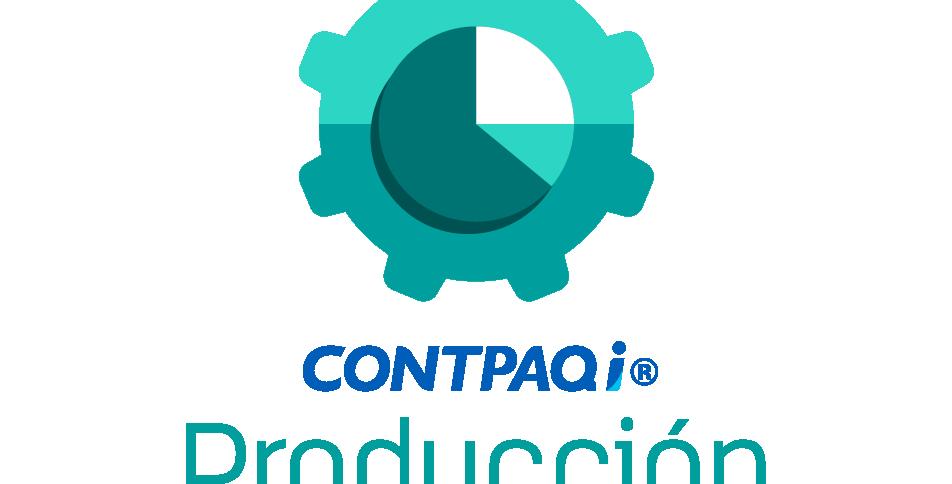 CONTPAQi Producción Licencia anual
