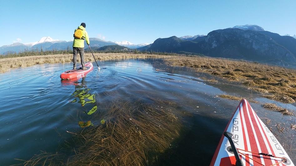 Squamish Estuary