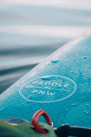 Paddle the PNW