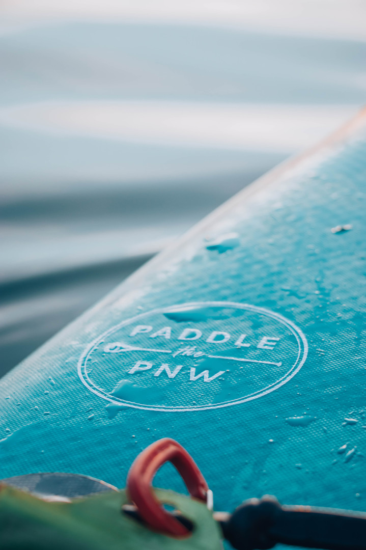 Paddle the PNW