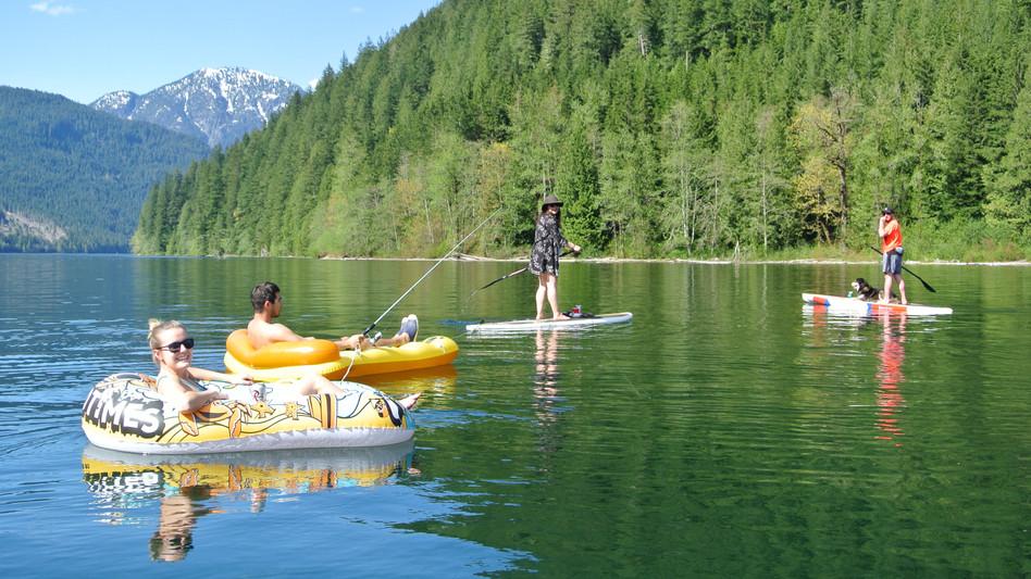 Chehalis Lake