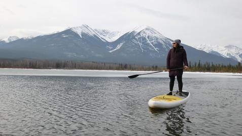 Vermilion Lakes - Banff