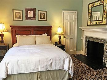a203 Mini Suite w decorative fireplace.j