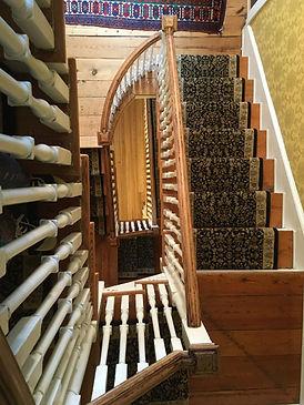 Morris House  Hotel Staircase.jpg