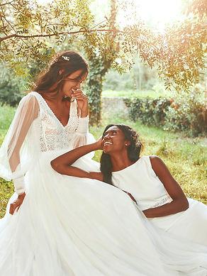 #WeDoEco_WHITE ONE AKira dress_WHITE ONE