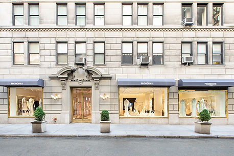 PRONOVIAS New York Store.JPG