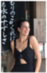 Christia Galvez; Almudena Cid; Revista Lux Moments magazine; japon; luna miel