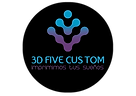 Logo 3D Five Custom (Instagram).png
