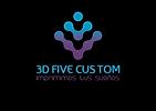 Logo 3D Five Custom (Instagram).png