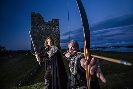 Lead Winterfell Tours - Game of Thrones®