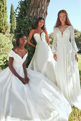 #WeDoEco_NICOLE NI121B7 dress_ATELIER PR