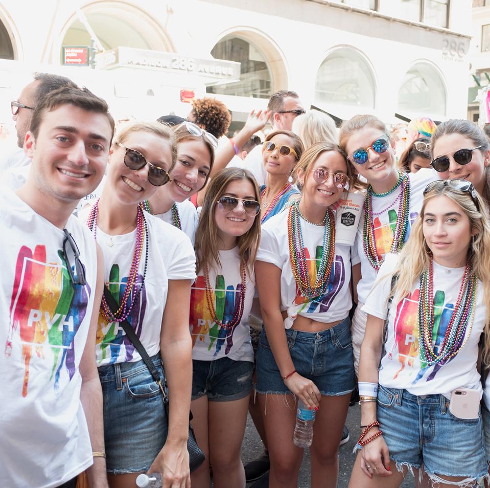 PVH Pride 1