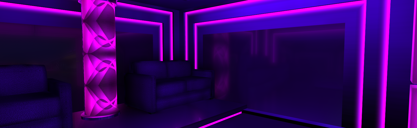 Liber Chat Room (MOBILE) - Night Club