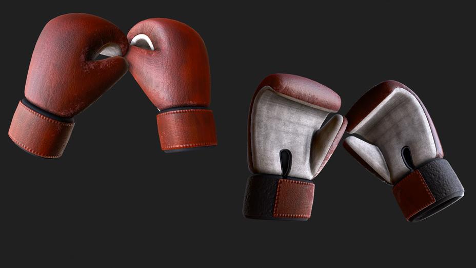 BoxVR Gloves