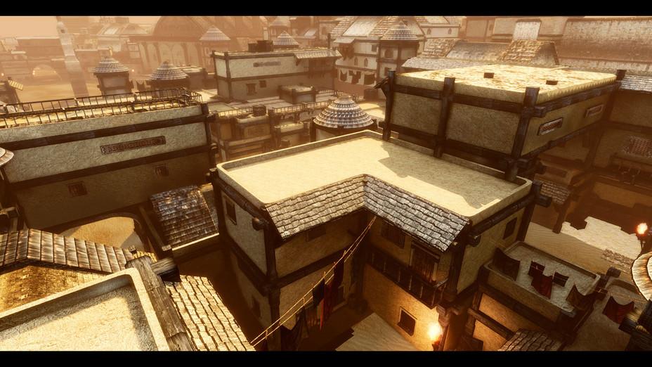 Mortal Online (Unreal 3) - Sarducaa