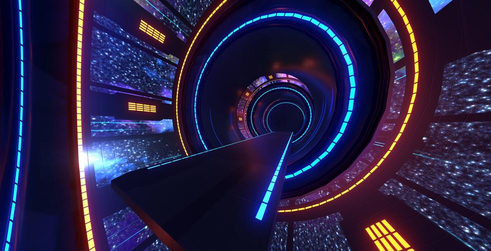 BOXVR - Dark Mode