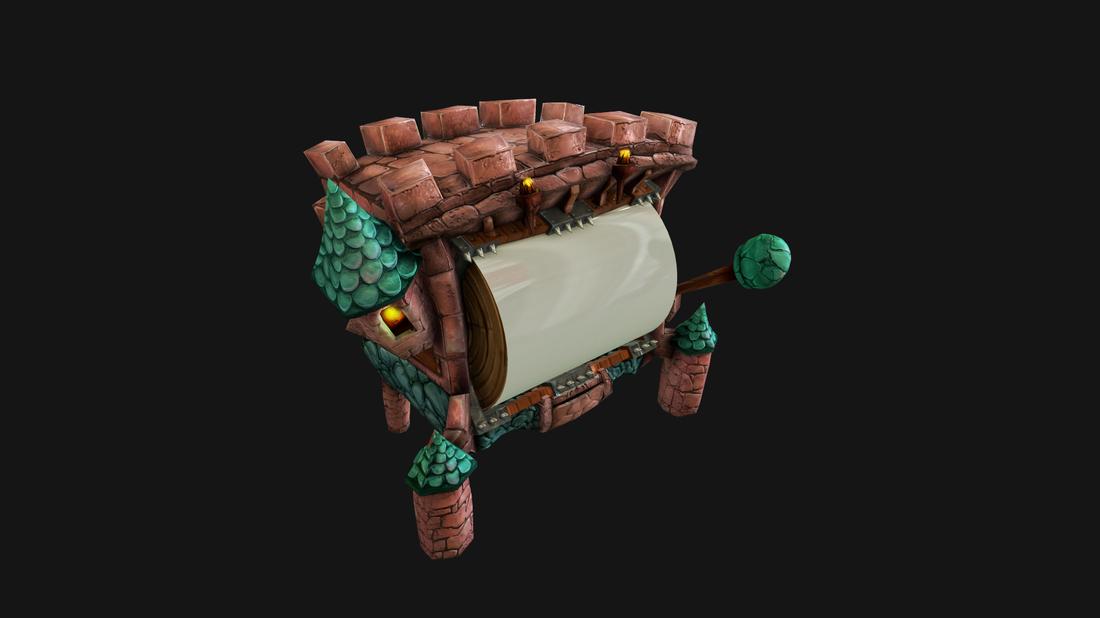 Shrek Adventures - Dragon Slot