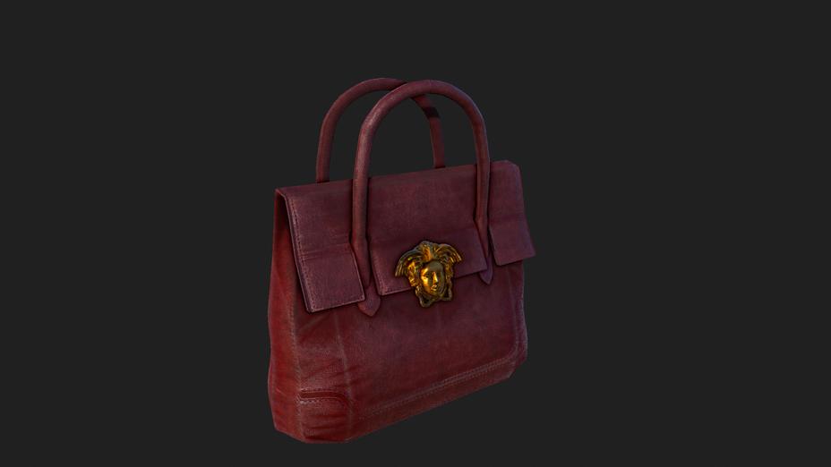 Versace Bag (Palazzo Empire)