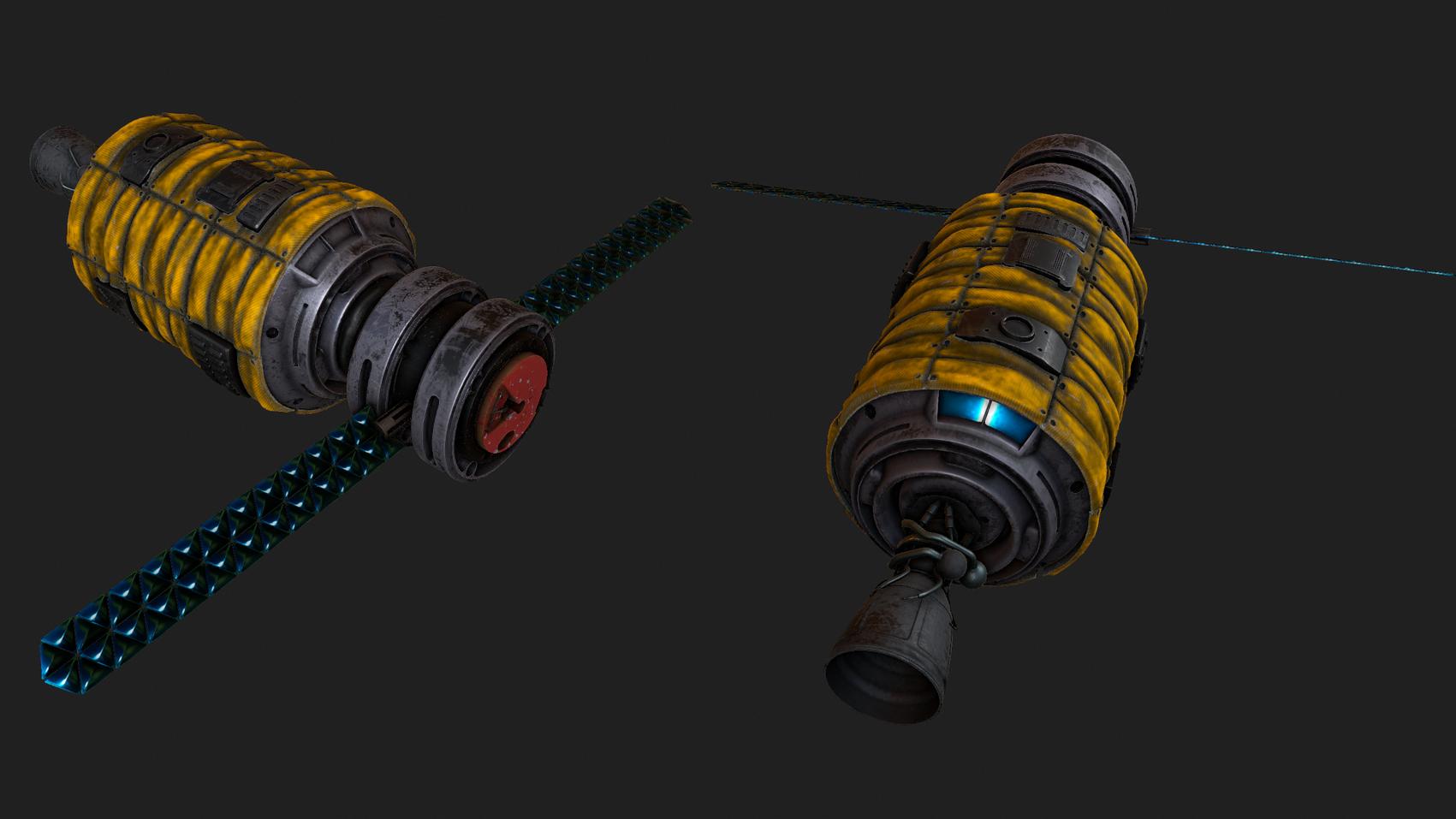 Space Module