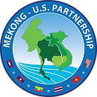 Finalizing Logo for Mekong-US Partnershi