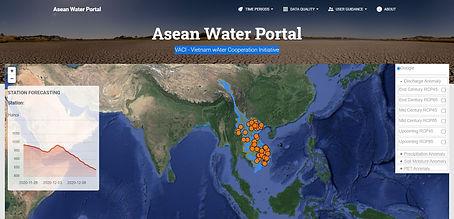 VACI_ASEAN Water Portal.JPG